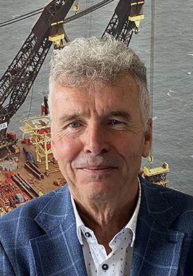 Leo van der Marel
